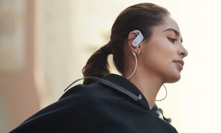 Los auriculares de alto rendimiento Powerbeats para hacer deporte están rebajados a 136,68 euros, casi su precio mínimo en Amazon