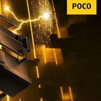 El POCO X3 GT ya tiene fecha de presentación: lo veremos la semana que viene con un potente procesador