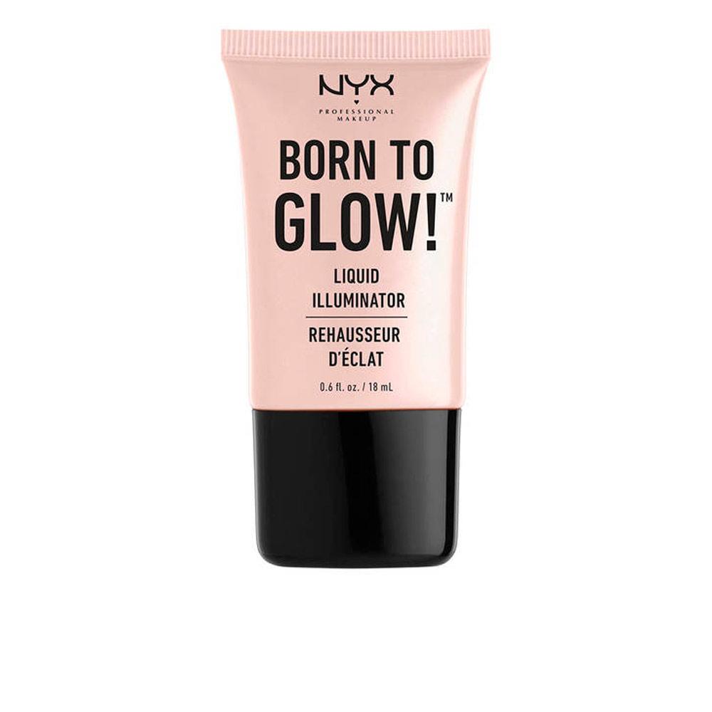 Nyx BORN TO GLOW! Liquid illuminator