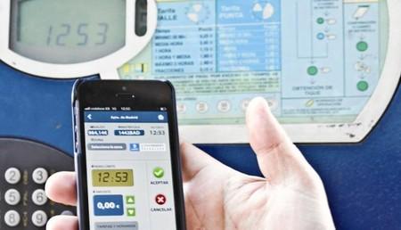 Setex E-Park, pagar el parquímetro desde el teléfono