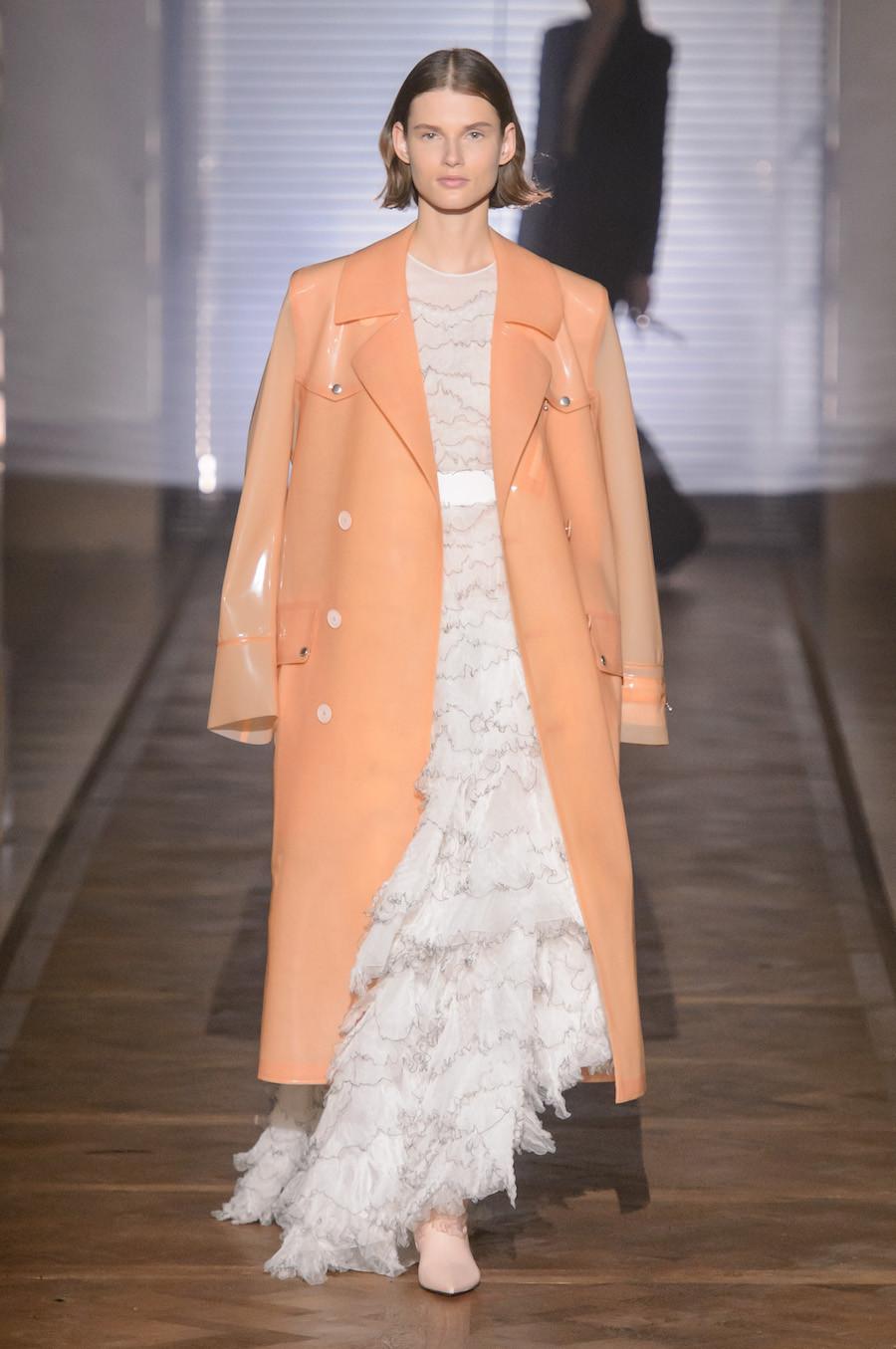 Foto de Givenchy Alta Costura Primavera-Verano 2018 (22/35)