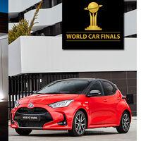 Mejor Coche del Año en el Mundo 2021: estos son los tres finalistas, con el Toyota Yaris aspirando al doblete