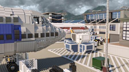 Terminal Lego Cod