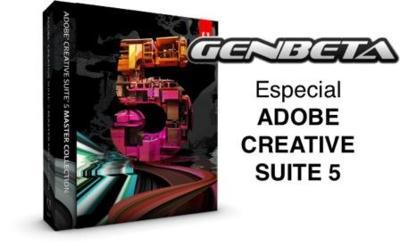 Adobe Creative Suite CS5 ya está aquí: especial en Genbeta