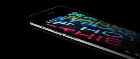 Imagen iphone 7 pantalla