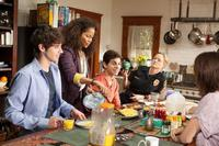 'The Fosters', la familia más diversa de la televisión americana