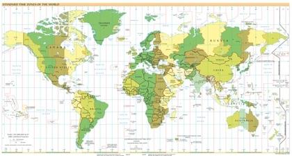 Venezuela retrasará el reloj 30 minutos
