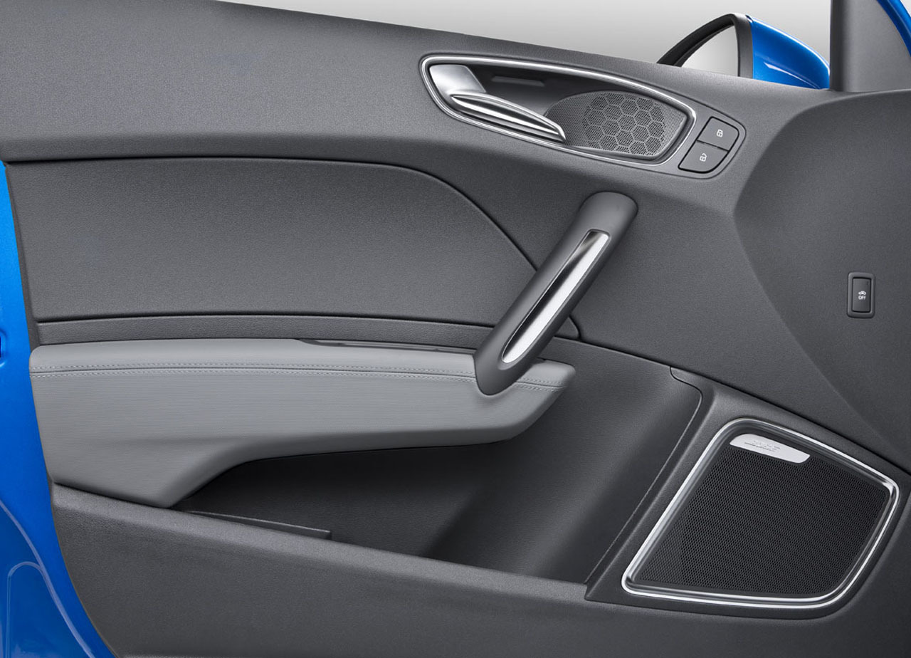 Audi A1 2015 32 59