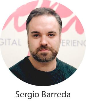Sergio Barreda