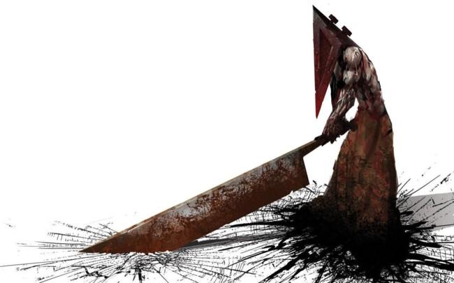 Piramid Head Silent Hill 26680101 1280 800