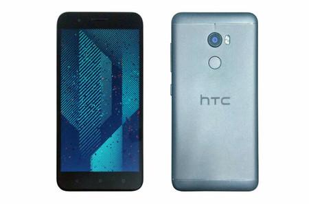 HTC planea presentar próximamente el One X10, un phablet de 5.5 pulgadas