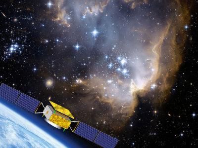 En China están seguros de que la 'materia oscura' existe y ya están listos para demostrarlo