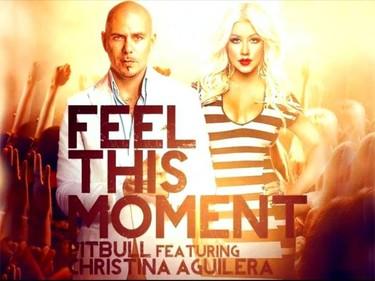 Que el cielo se caiga sobre mi cabeza pero... a mí lo nuevo de Christina Aguilera y Pitbull me gusta