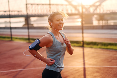 La importancia de calentar: así puedes prepararte antes de salir a correr