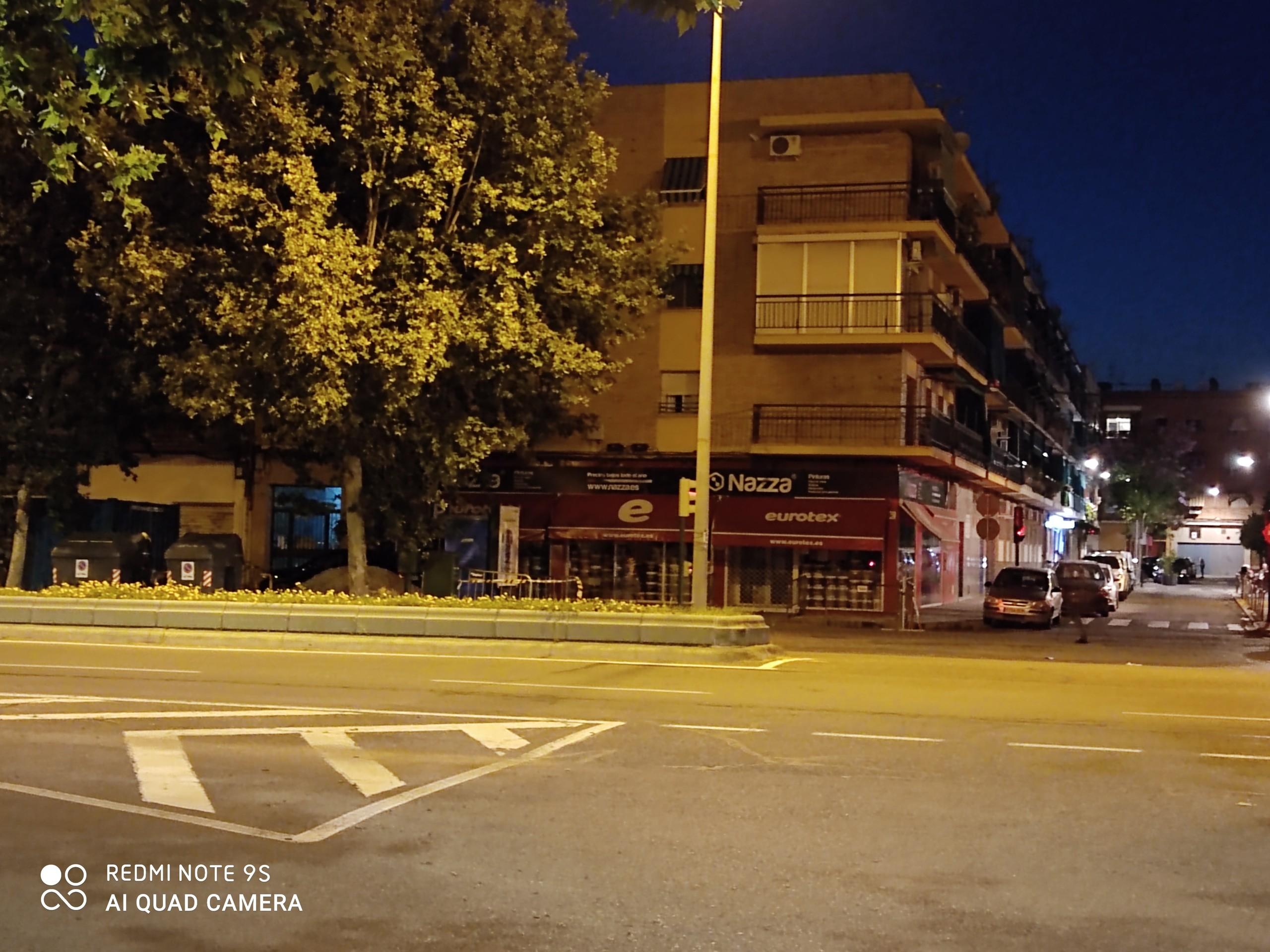 Fotos tomadas con el Xiaomi Redmi Note 9S