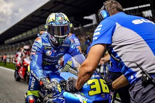Joan Mir y el último tren para revalidar el mundial de MotoGP que sale desde un circuito desconocido