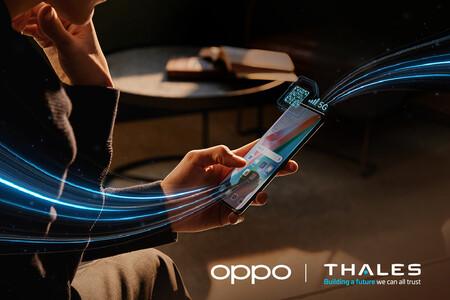 La primera eSIM compatible con 5G SA se estrena en el OPPO Find X3 Pro