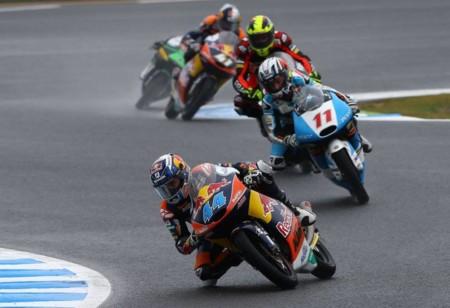 Miguel Oliveira Moto3 Gp Japon 2015