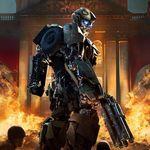 'Transformers: El último caballero' es horrible, que los manden al desguace