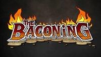 'The Baconing'. DeathSpank se muestra aburrido en este nuevo tráiler de su tercera aventura