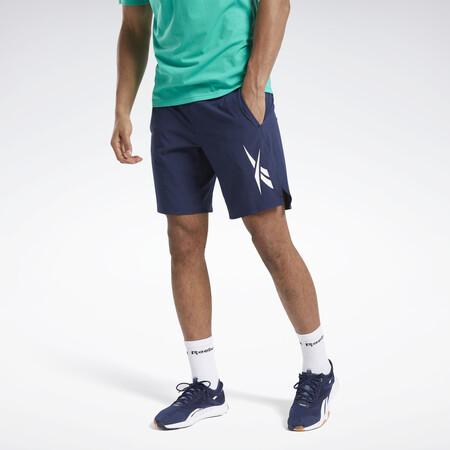 Pantalon Corto Textured Epic Azul Fu2843 01 Standard
