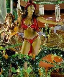 [Carnavales 2007]: Río de Janeiro, Brasil