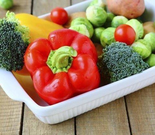 Siete razones para que no falte vitamina C en tu dieta habitual