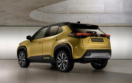 Toyota Yaris Cross 2021, primeros precios para España