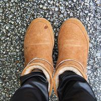 Vuelve el frío pero con estas botas UGG rebajadas en El Corte Inglés no te importará en absoluto