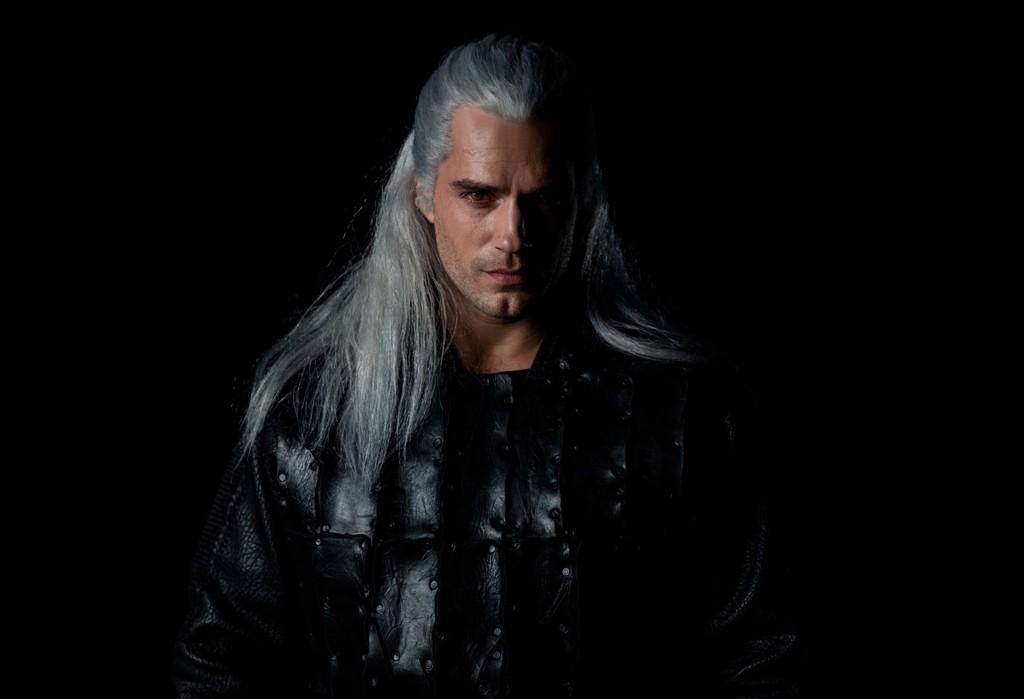 'The Witcher' presenta su primer teaser: aquí está Henry Cavill como Geralt de Rivia