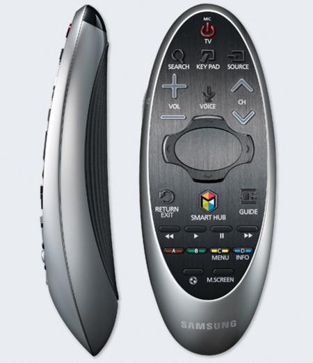 Smart Control, el reconocimiento de movimiento llega a las teles Samsung