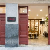 Estilo industrial que esconde muchas historias en Otrosí Gastrobar en A Coruña