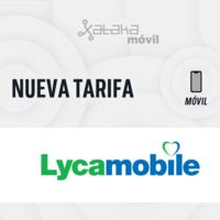 Lycamobile rebaja sus tarifas diarias: ahora con hasta 28 GB por 10 euros