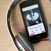 Apple podría estar trabajando en unos auriculares de gama alta inspirados en la tecnología que ya emplea el Apple HomePod