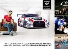 Arranca la tercera edición de Nissan GT-Academy en México