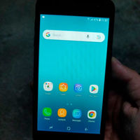 El móvil Android Go de Samsung no tendrá la interfaz de Android, sólo las apps