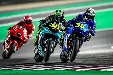 ¡Gas! Aquí está la guía de MotoGP 2021: El uno por uno de todos los pilotos y motos del mundial