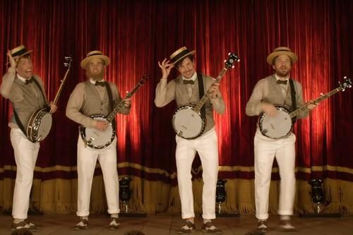 Recomendaciones musicales para el fin de semana: 15+1 temas Folk, Country y Bluegrass que no pueden faltar en tu colección
