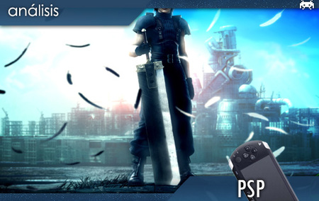 'Crisis Core: Final Fantasy VII': Análisis