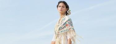 Estas son las marcas de vestidos de flamenca que tienes que conocer si quieres ser la más cool de la Feria de Abril
