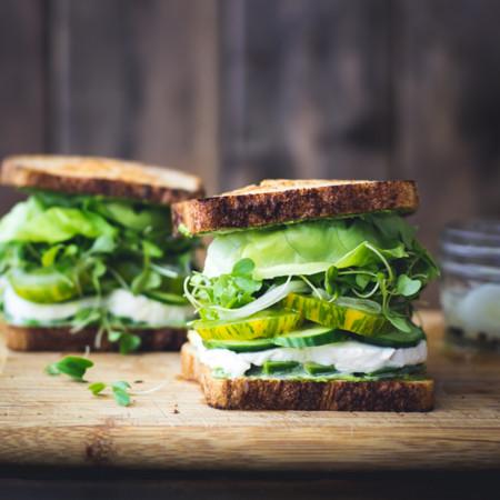 Green Goddess Sandwiches 51