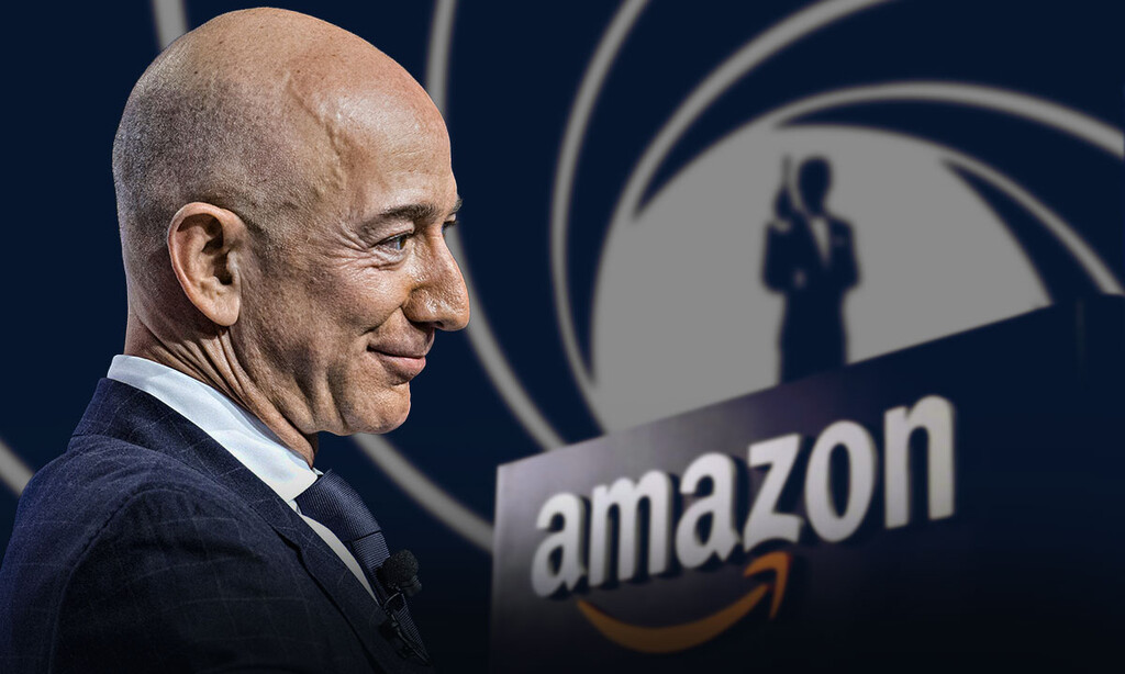 Por qué James Bond es el gran escollo para que Amazon compre MGM