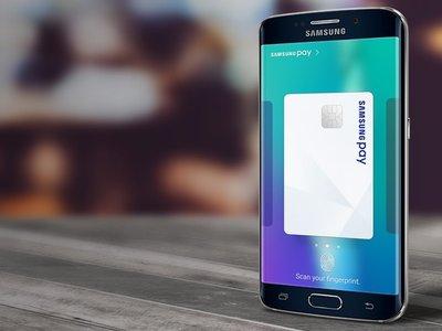 Samsung instalaría Samsung Pay en casi todos sus móviles de 2017, ¿sensores de huellas para todos?
