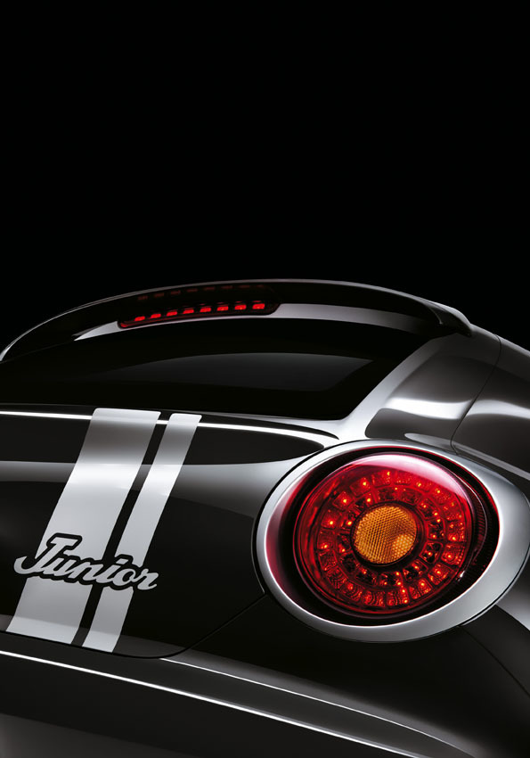 Foto de Alfa Romeo MiTo Junior (4/9)