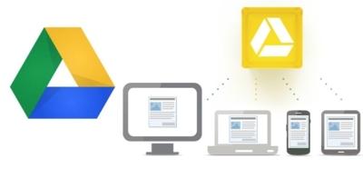 Cinco motivos por los que no necesito Google Drive