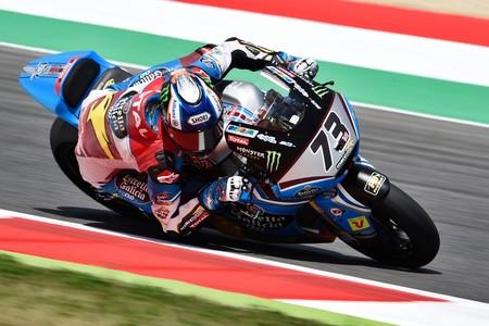 Alex Marquez Moto2 Motogp Italia 2017