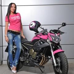 Foto 33 de 51 de la galería yamaha-xj6-rosa-italia en Motorpasion Moto