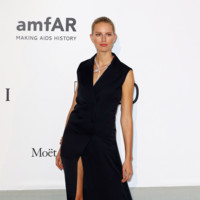 Karolina Kurkova amfar Cannes 2014
