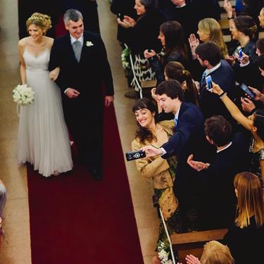 Estas son las mejores fotografías de boda de 2017 según los premios MyWed Award