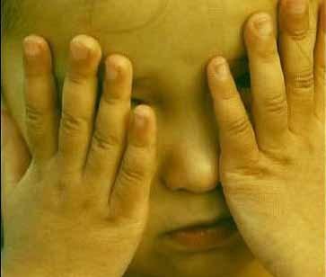 Un tercio de los niños españoles vive en familias estresadas